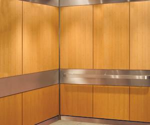 Elevator Cab Upgrades